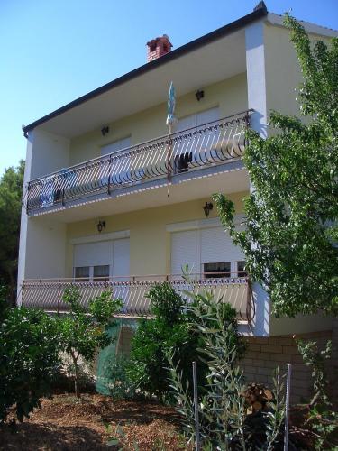 Apartments Matosevic