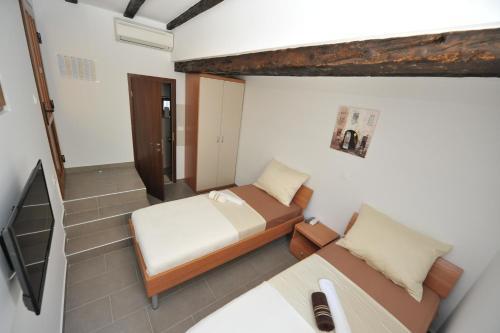 Rooms in center of Split
