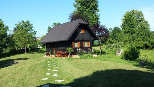 Holiday Home Krone
