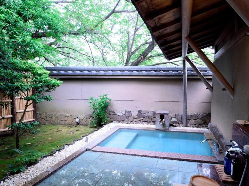 Japanese-Style House - Annex with Open-Air Bath