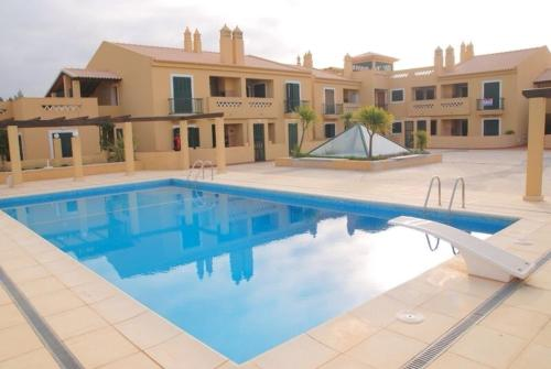 Vila Bairos Apartment Vilamoura Vilamoura Algarve Portogallo