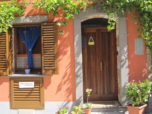 foto B&B La Terrazza (Sa Lumenera)