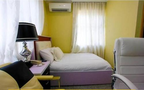 Find cheap Hotels in Niger