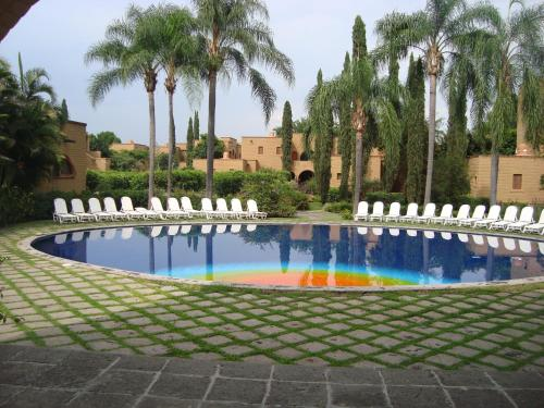 Mision del Sol Resort & Spa - Adults Only - 0
