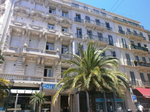 Hotel Acanthid