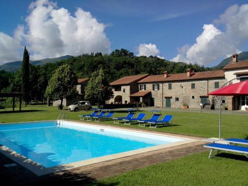 foto Coriana Apartments & Villas (Mulazzo)
