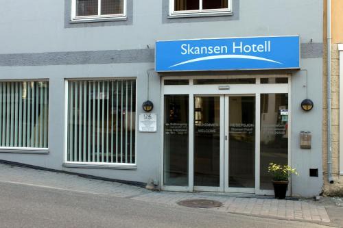 Picture of Skansen Hotel