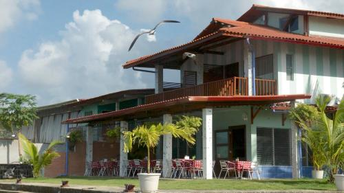 Find cheap Hotels in Panama