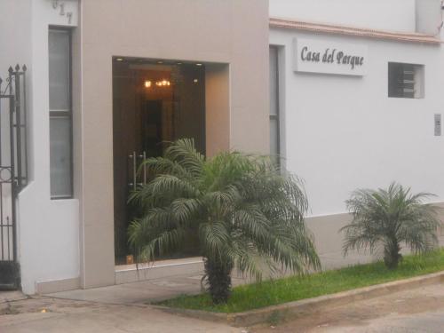 Picture of Casa del Parque