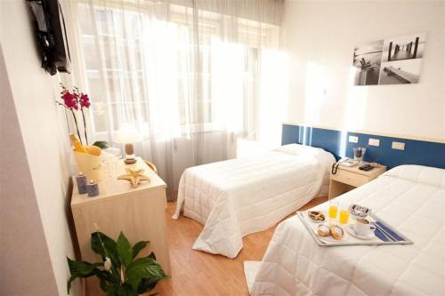 Relais Mediterraneum Hotel Rome