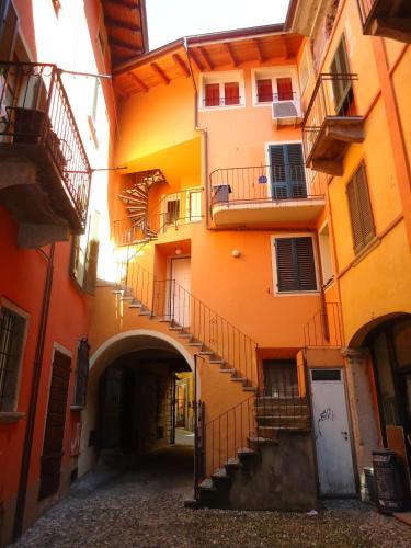 foto Loft San Vittore (Cambiasca)