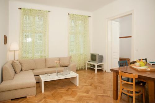 The Premium City Apartment