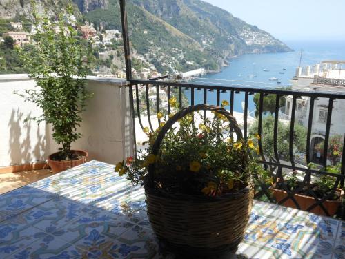 foto B&B Le Ninfee di Positano (Casola di Napoli)