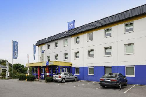 Picture of ibis budget Aachen Nord