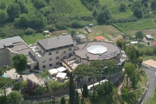 foto Hotel Belvedere (Fonte Nuova)
