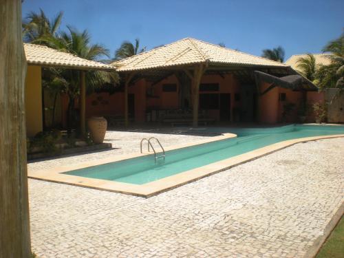 Pousada Villa Lagoa
