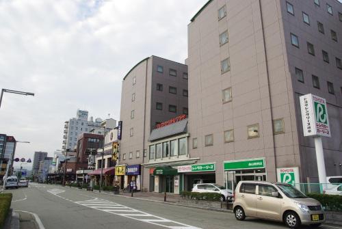 Picture of Hida Takayama Washington Hotel Plaza