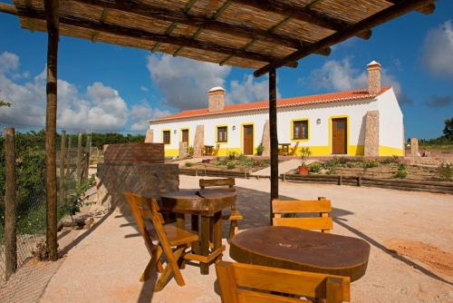 Quinta das Aguas Aljezur Algarve Portogallo