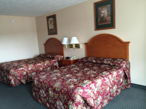 Red Carpet Inn Taylorsville