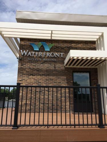 Waterfront Hotel And Marina