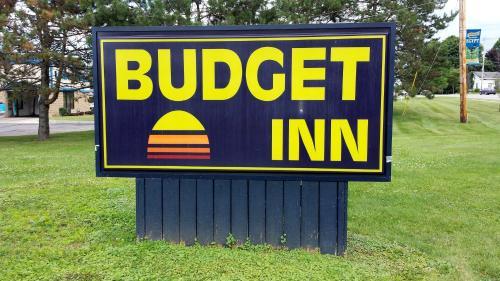Budget Inn Fairport