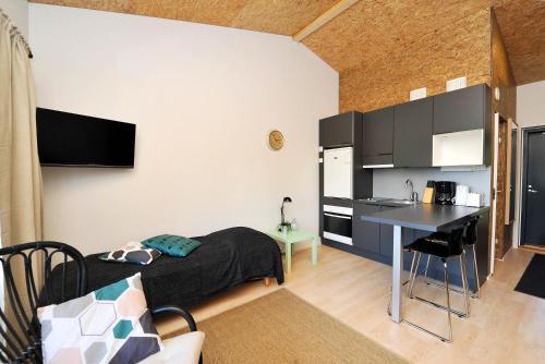Forenom Apartments Espoo Lintuvaara