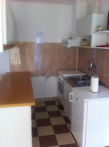 Apartment Žarko