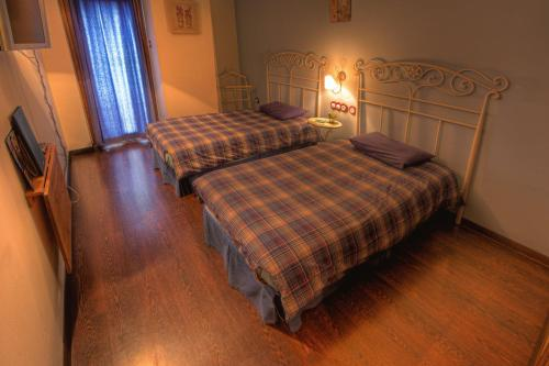 Double or Twin Room Hotel La Casa Del Rio 13