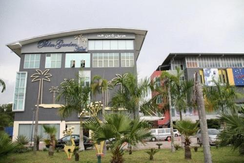 Picture of Palm Garden Hotel Brunei