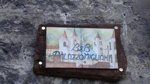 foto B&B Palazzo Migliani (San Giacomo-Monte Piselli)