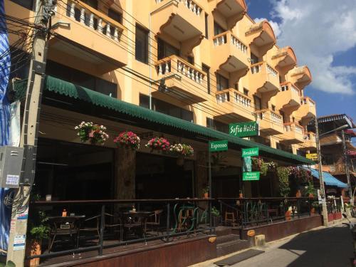 Picture of Sofia Hotel