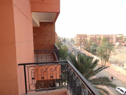 Appartment Majorelle Mcl