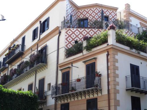 Отель Casa Giuditta Palermo Central 0 звёзд Италия
