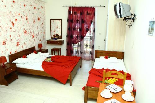 Отель Aretousa 0 звёзд Греция