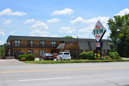 Ten Inn
