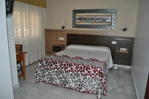 Albero Hotel Granada