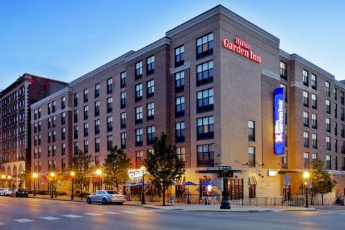Hotels near Indiana University