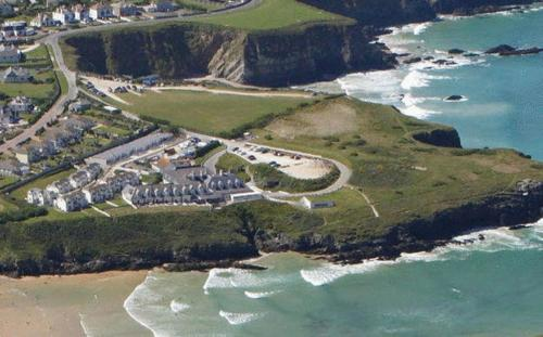 Glendorgal Self Catering Holiday Houses,Newquay