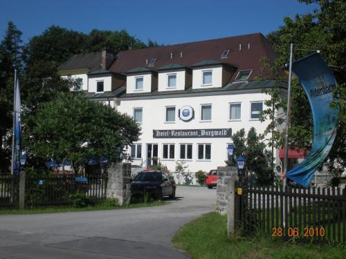 Picture of Hotel Burgwald
