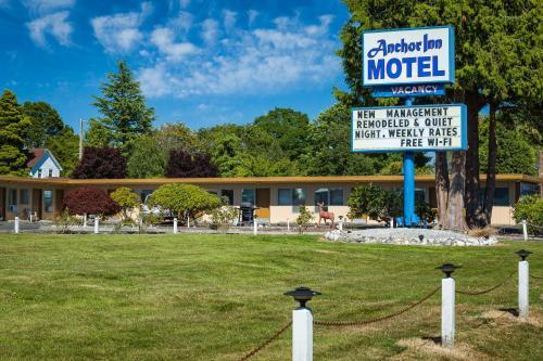 Anchor Inn Motel By Loyalty Image