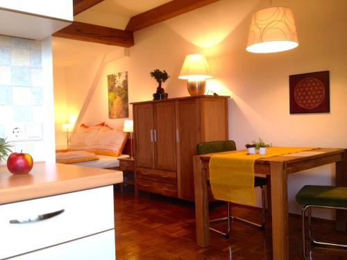 Haus Ferdinand - Studio-Apartment