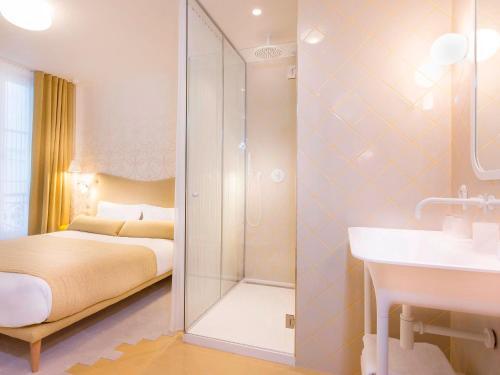 Hotel le Lapin Blanc