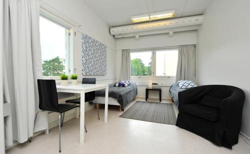 Picture of Forenom Hostel Espoo Kivenlahti