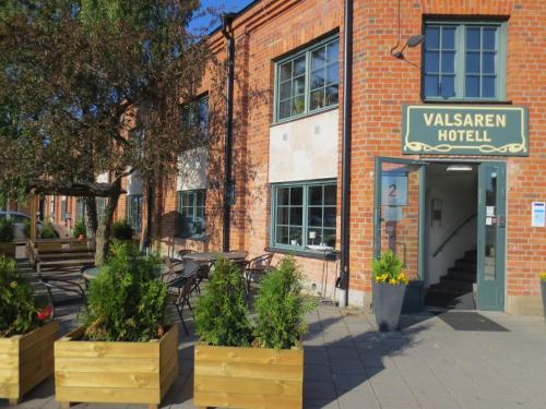 Picture of Hotell Valsaren