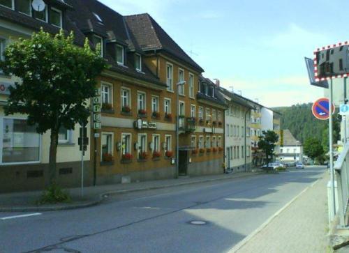 Picture of Hotel zum Bären