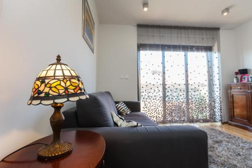 Apartment Breze