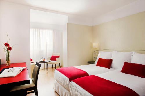 Отель Grupotel Gravina 3 звезды Испания