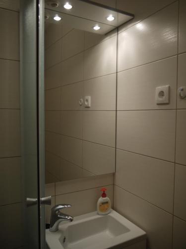 Apartment Bol