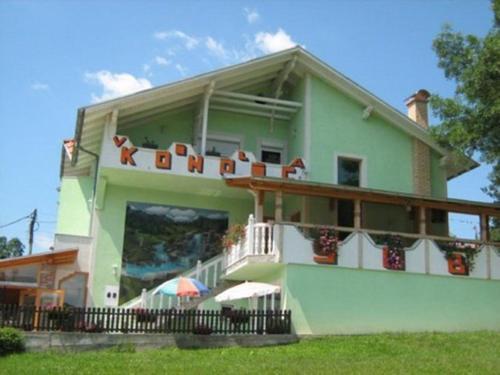 Guesthouse Kondic