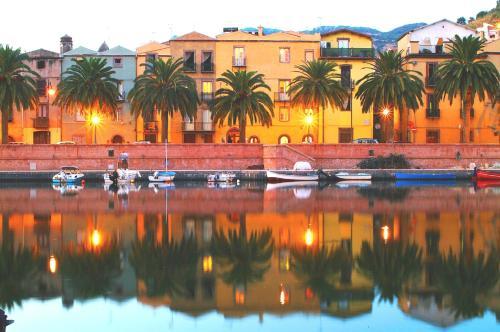foto Corte Fiorita Albergo Diffuso (Sa Lumenera)